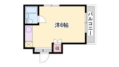 兵庫県立大学近く!学生さんにオススメ物件です! 202の間取
