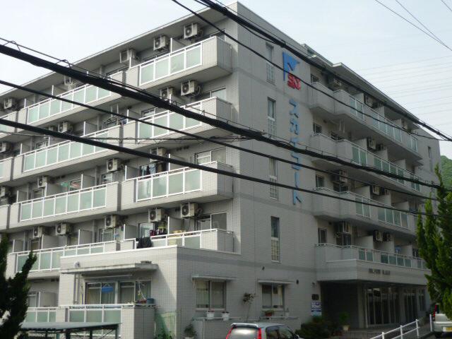 敷金・礼金0円マンション☆ 嬉しいオール電化。家具家電付きプラン有ります。 516の外観