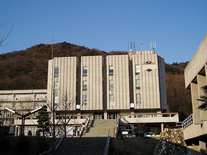 物件番号: 1119433948  姫路市書写 1K ハイツ 画像23