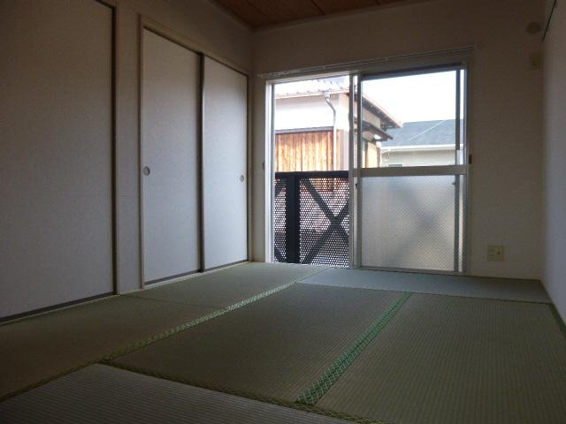 物件番号: 1119411686  揖保郡太子町糸井 3DK ハイツ 画像18