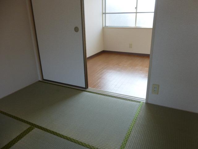物件番号: 1119411686  揖保郡太子町糸井 3DK ハイツ 画像17