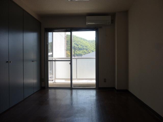 物件番号: 1119458270  姫路市上手野 1R マンション 画像4