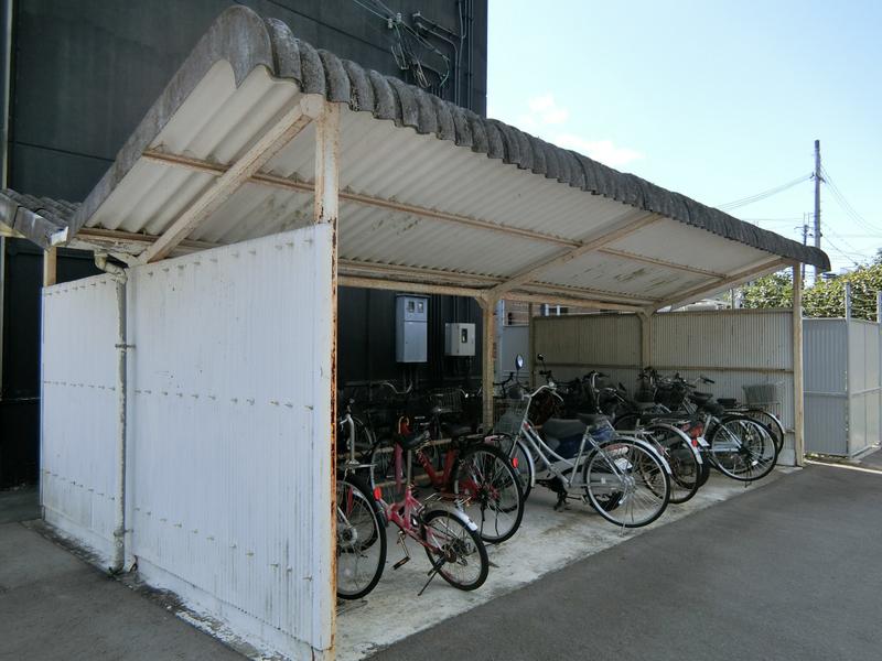 物件番号: 1119492538  姫路市砥堀 1SDK マンション 画像19