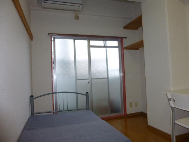 物件番号: 1119485711 しらさぎメモリアル  姫路市北平野2丁目 1K マンション 画像8