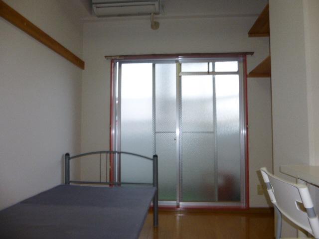 物件番号: 1119445138 しらさぎメモリアル  姫路市北平野2丁目 1K マンション 画像10