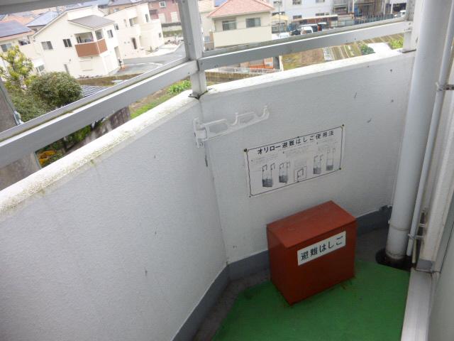 物件番号: 1119445138 しらさぎメモリアル  姫路市北平野2丁目 1K マンション 画像19