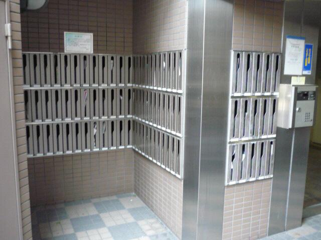 物件番号: 1119449980  姫路市飾磨区三宅1丁目 1R マンション 画像2