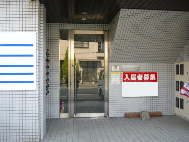 物件番号: 1119487393  姫路市香寺町中屋 1R マンション 画像11