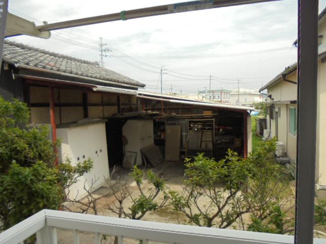 物件番号: 1119414074  姫路市書写 1K ハイツ 画像17