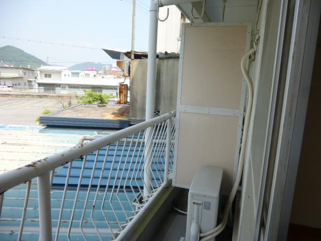 物件番号: 1119451591  姫路市城北新町2丁目 1K マンション 画像17