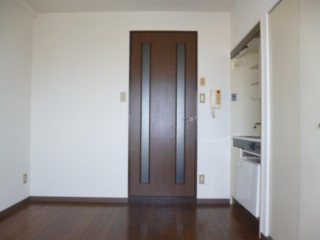 物件番号: 1119493148  姫路市網干区新在家 1R マンション 画像11