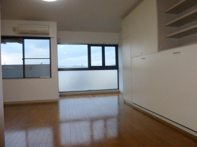 物件番号: 1119478771  姫路市南新在家 1R マンション 画像7