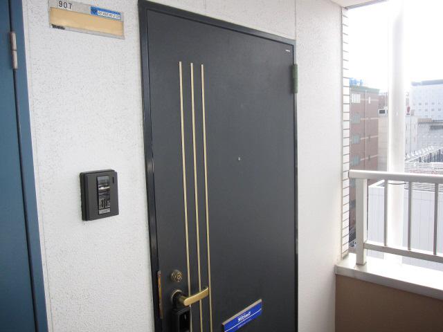 物件番号: 1119451026  姫路市南駅前町 1K マンション 画像9