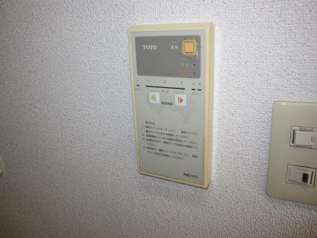 物件番号: 1119451026  姫路市南駅前町 1K マンション 画像12