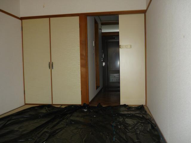 物件番号: 1119448781  姫路市伊伝居 1R ハイツ 画像1