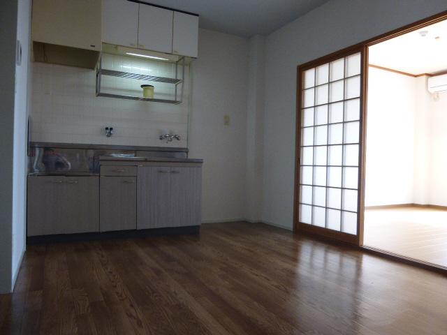 物件番号: 1119416694  姫路市辻井3丁目 3DK ハイツ 画像1