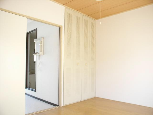 物件番号: 1119416762  姫路市新在家1丁目 1K ハイツ 画像3