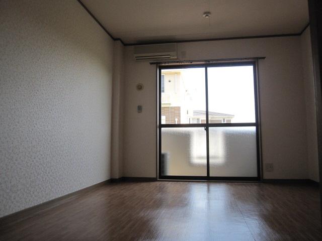 物件番号: 1119470691  姫路市書写 1K ハイツ 画像2