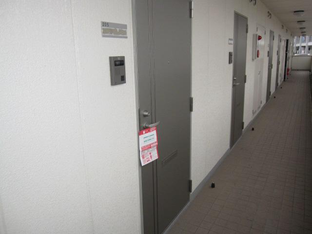 物件番号: 1119439733  姫路市城北新町3丁目 1K マンション 画像9