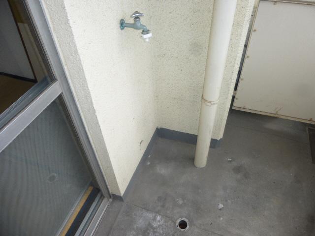物件番号: 1119491479  姫路市広畑区西夢前台4丁目 2LDK マンション 画像11