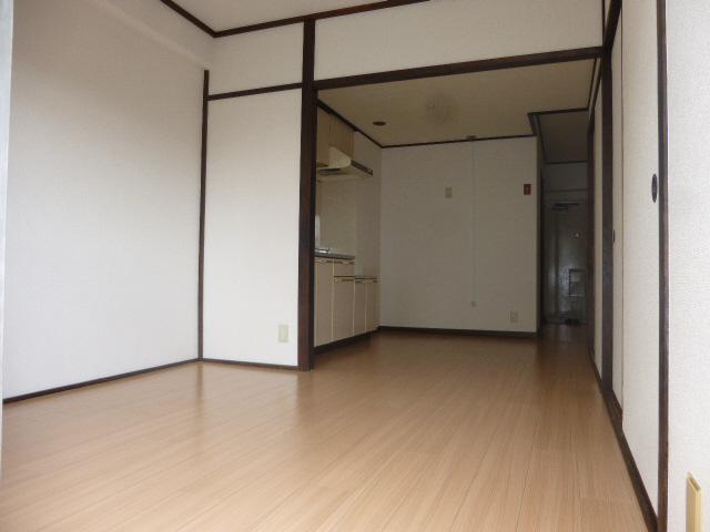物件番号: 1119491479  姫路市広畑区西夢前台4丁目 2LDK マンション 画像12