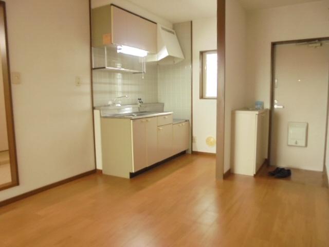 物件番号: 1119420382  姫路市網干区北新在家 3DK ハイツ 画像1