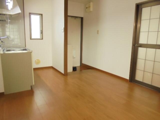 物件番号: 1119420382  姫路市網干区北新在家 3DK ハイツ 画像7