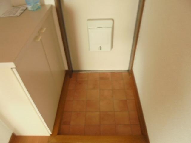 物件番号: 1119420382  姫路市網干区北新在家 3DK ハイツ 画像16
