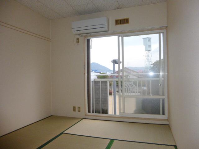物件番号: 1119479525  姫路市城北新町2丁目 1K ハイツ 画像8