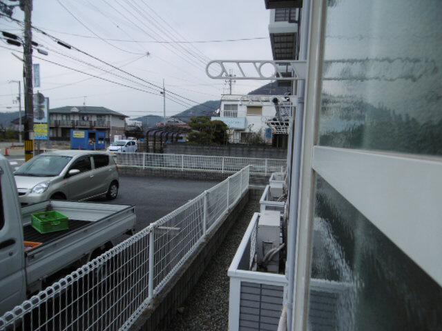 物件番号: 1119473195  姫路市書写 1K ハイツ 画像12