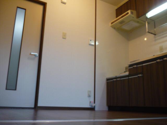 物件番号: 1119437180  姫路市西庄 1DK マンション 画像7