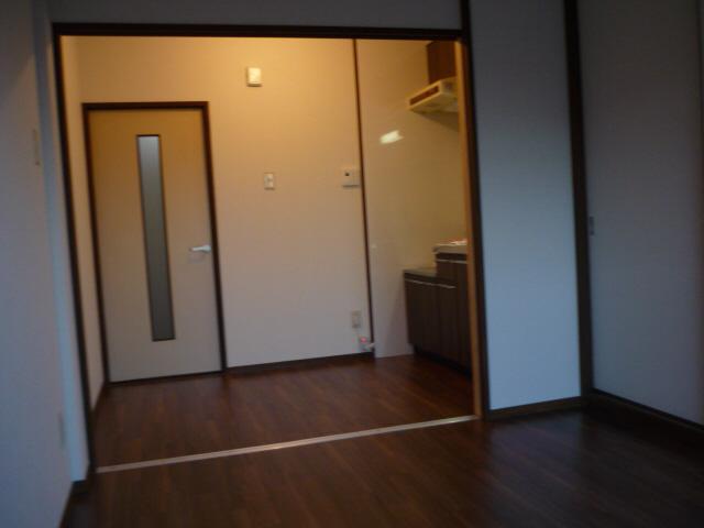 物件番号: 1119437180  姫路市西庄 1DK マンション 画像8