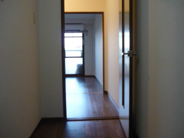 物件番号: 1119437180  姫路市西庄 1DK マンション 画像9