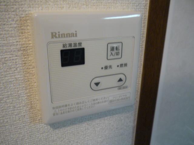 物件番号: 1119437180  姫路市西庄 1DK マンション 画像15