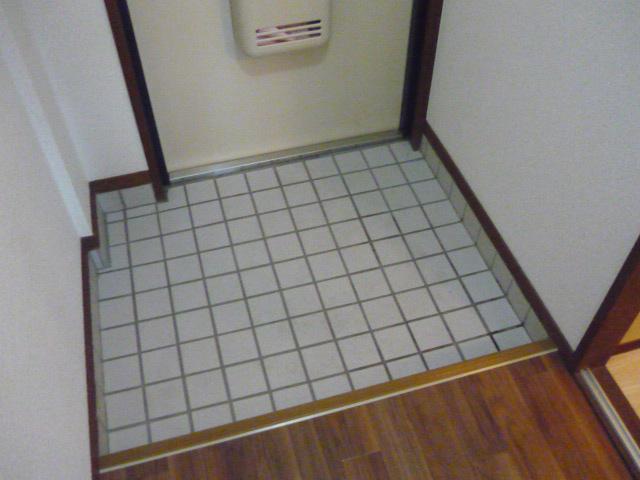 物件番号: 1119437180  姫路市西庄 1DK マンション 画像18