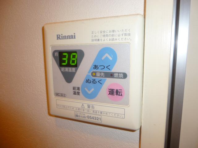 物件番号: 1119458790  姫路市城北新町2丁目 1K マンション 画像15