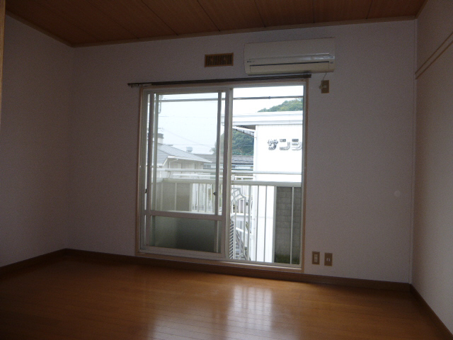 物件番号: 1119427627  姫路市上手野 1K ハイツ 画像1
