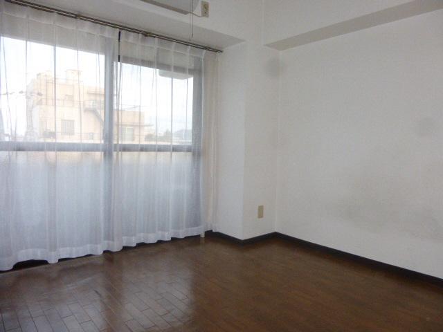 物件番号: 1119474718  姫路市北条口1丁目 1K マンション 画像1