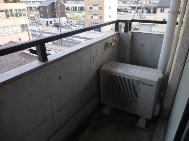 物件番号: 1119474718  姫路市北条口1丁目 1K マンション 画像9