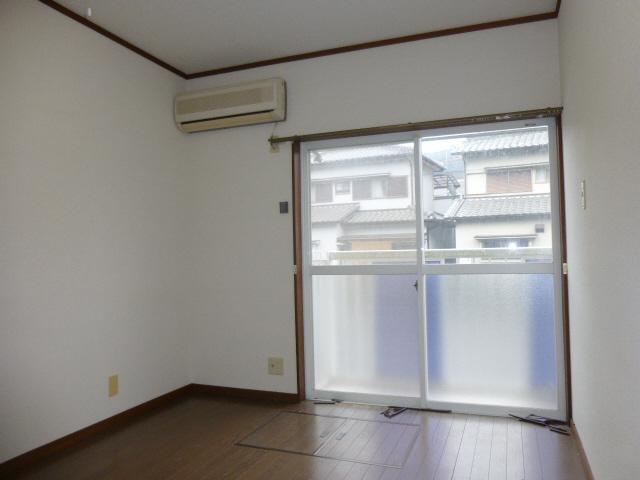 物件番号: 1119448839  姫路市青山5丁目 1K ハイツ 画像8
