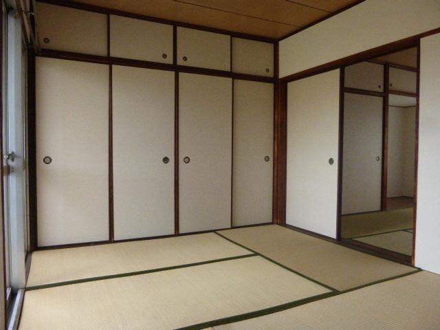 物件番号: 1119433568  姫路市大津区恵美酒町2丁目 3DK マンション 画像14