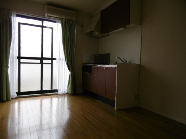 物件番号: 1119454807  姫路市辻井2丁目 2DK ハイツ 画像1