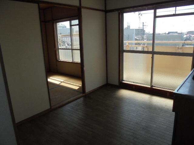物件番号: 1119484753  姫路市網干区余子浜 3DK マンション 画像1