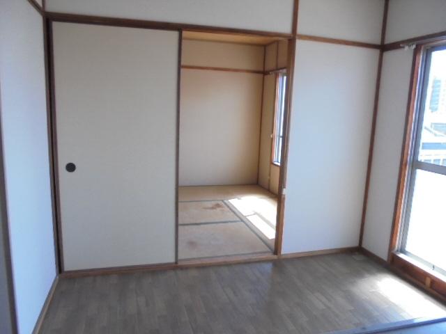 物件番号: 1119484753  姫路市網干区余子浜 3DK マンション 画像6
