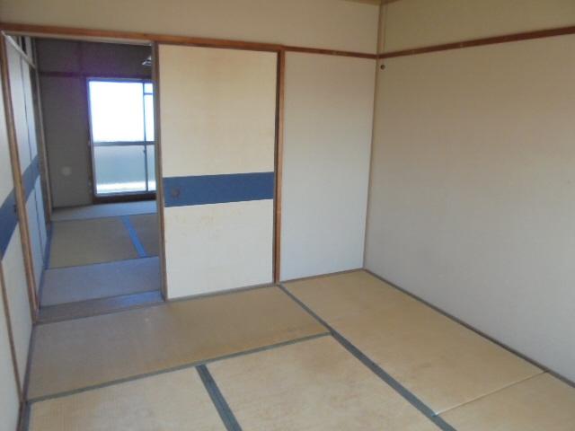 物件番号: 1119484753  姫路市網干区余子浜 3DK マンション 画像10