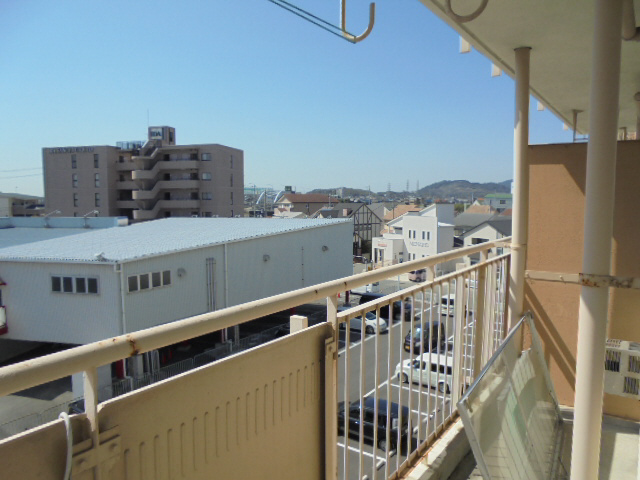 物件番号: 1119484753  姫路市網干区余子浜 3DK マンション 画像19