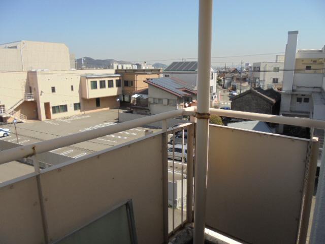 物件番号: 1119484753  姫路市網干区余子浜 3DK マンション 画像18