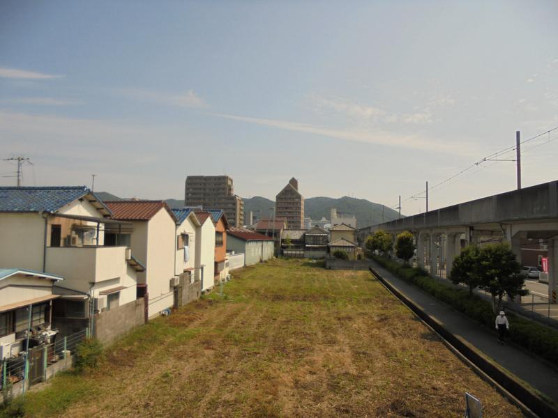 物件番号: 1119491974  姫路市野里 1K マンション 画像13