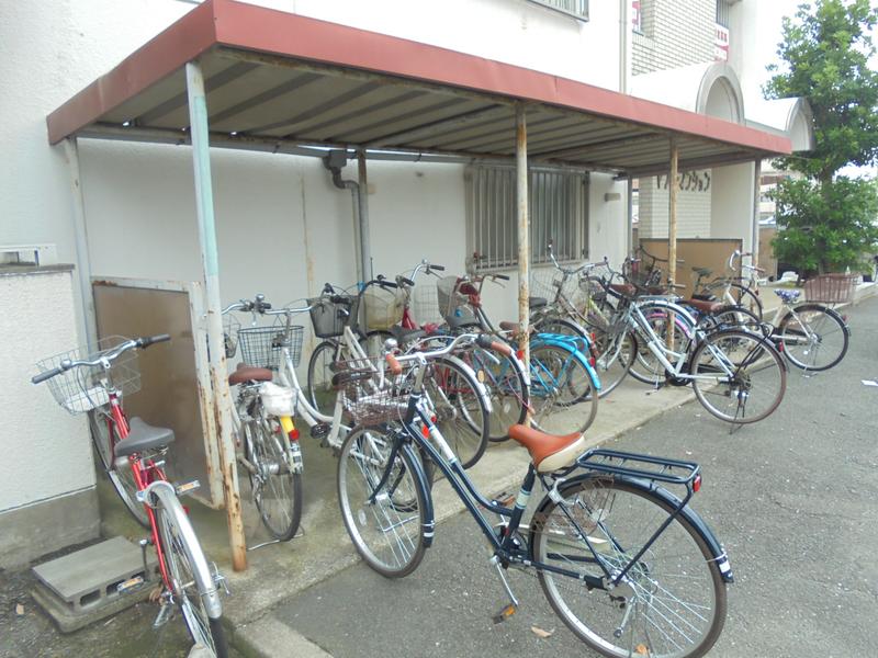 物件番号: 1119482939  姫路市飾磨区細江 3LDK マンション 画像11