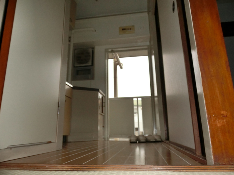 物件番号: 1119488387  姫路市広畑区西夢前台5丁目 2K マンション 画像1